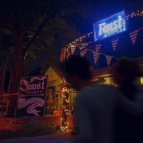 Faust Tavern
