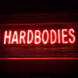 Hardbodies Ladies Club