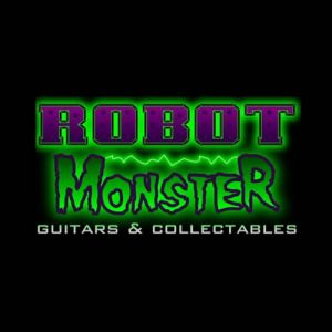 Robot Monster Guitars